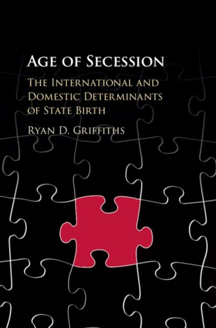 (ebook) Age of Secession