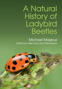 (ebook) Natural History of Ladybird Beetles - Science & Technology Biology