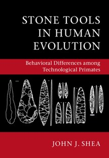 (ebook) Stone Tools in Human Evolution - Social Sciences