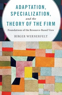 (ebook) Adaptation, Specialization, and the Theory of the Firm - Business & Finance Ecommerce