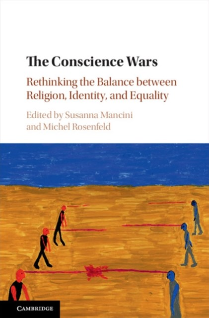 (ebook) Conscience Wars