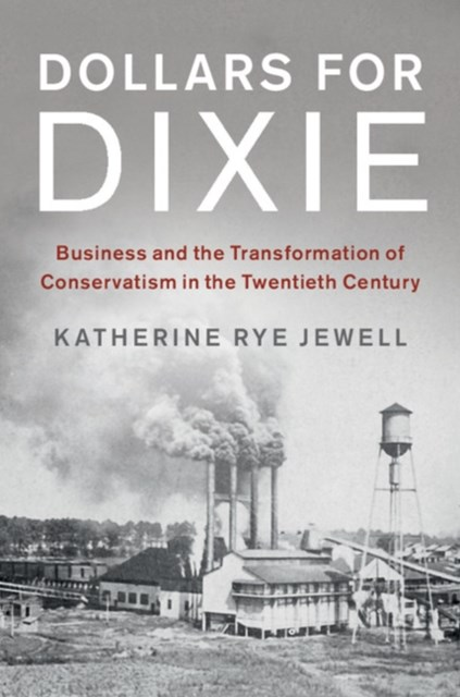 (ebook) Dollars for Dixie