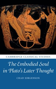 (ebook) Embodied Soul in Plato's Later Thought - Philosophy Ancient