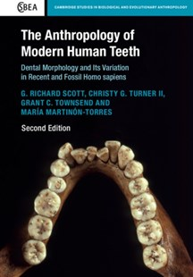 (ebook) Anthropology of Modern Human Teeth - Reference Medicine