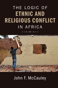 (ebook) Logic of Ethnic and Religious Conflict in Africa - Politics Political Issues