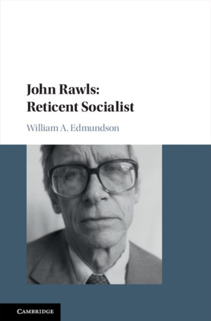 (ebook) John Rawls: Reticent Socialist