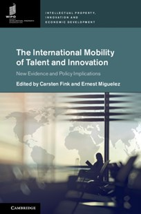 (ebook) International Mobility of Talent and Innovation - Business & Finance Ecommerce