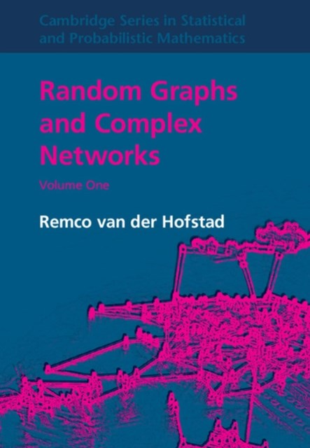 (ebook) Random Graphs and Complex Networks: Volume 1