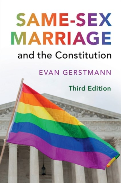 (ebook) Same-Sex Marriage and the Constitution