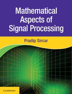 (ebook) Mathematical Aspects of Signal Processing - Computing Programming