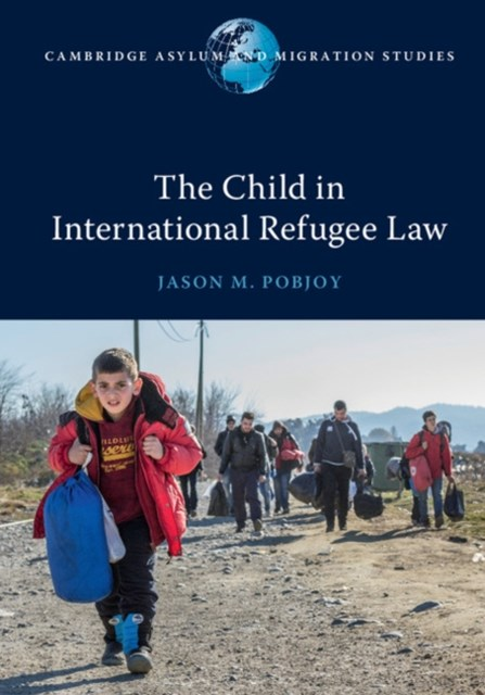 (ebook) Child in International Refugee Law