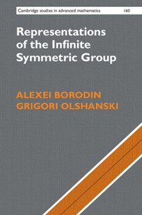 (ebook) Representations of the Infinite Symmetric Group - Science & Technology Mathematics
