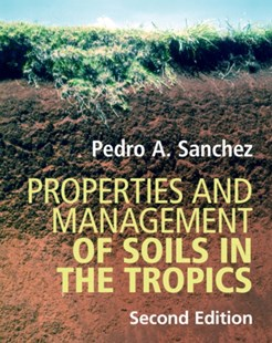 (ebook) Properties and Management of Soils in the Tropics - Business & Finance Organisation & Operations