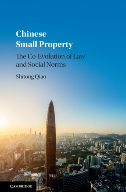 (ebook) Chinese Small Property