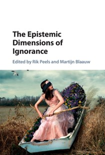 (ebook) Epistemic Dimensions of Ignorance - Philosophy Modern