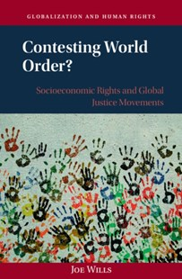 (ebook) Contesting World Order? - Politics Political Issues