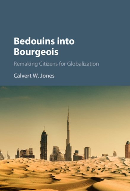 (ebook) Bedouins into Bourgeois
