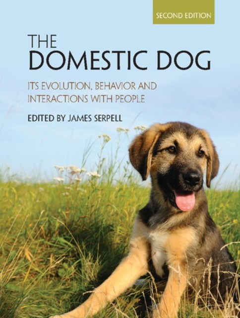 (ebook) Domestic Dog