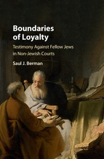 (ebook) Boundaries of Loyalty - Reference Law
