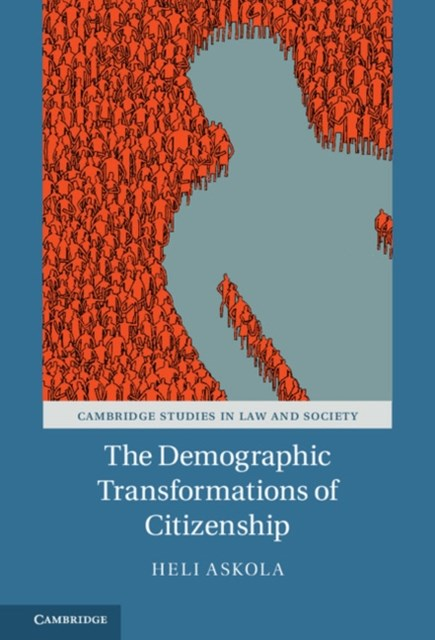 (ebook) Demographic Transformations of Citizenship