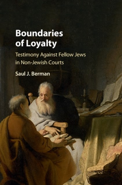 (ebook) Boundaries of Loyalty