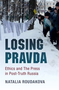(ebook) Losing Pravda - Politics Political Issues