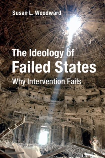 Ideology of Failed States