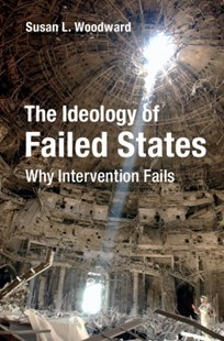 (ebook) Ideology of Failed States - Politics Political Issues