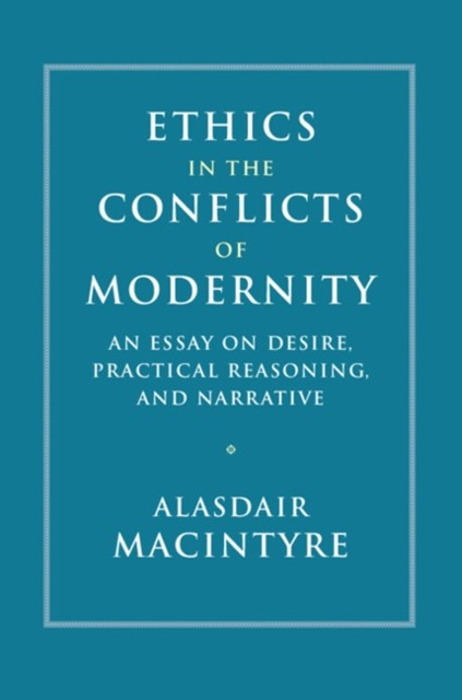 (ebook) Ethics in the Conflicts of Modernity