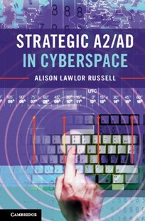 (ebook) Strategic A2/AD in Cyberspace - Reference Law