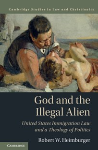 (ebook) God and the Illegal Alien - Religion & Spirituality Christianity