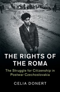 (ebook) Rights of the Roma - History European