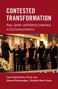 (ebook) Contested Transformation - Politics Political Issues