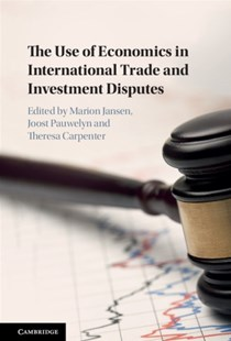 (ebook) Use of Economics in International Trade and Investment Disputes - Reference Law