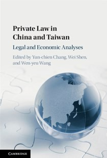 (ebook) Private Law in China and Taiwan - Business & Finance Ecommerce