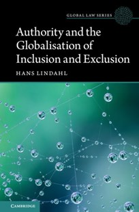 (ebook) Authority and the Globalisation of Inclusion and Exclusion - Philosophy Modern
