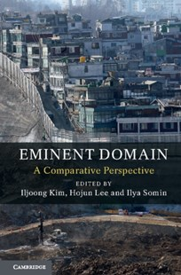 (ebook) Eminent Domain - Business & Finance Ecommerce