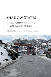(ebook) Shadow States - History Asia