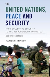 (ebook) United Nations, Peace and Security - Politics International Politics