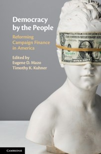 (ebook) Democracy by the People - Business & Finance Finance & investing