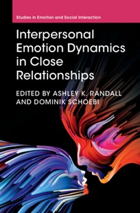 (ebook) Interpersonal Emotion Dynamics in Close Relationships - Social Sciences Psychology