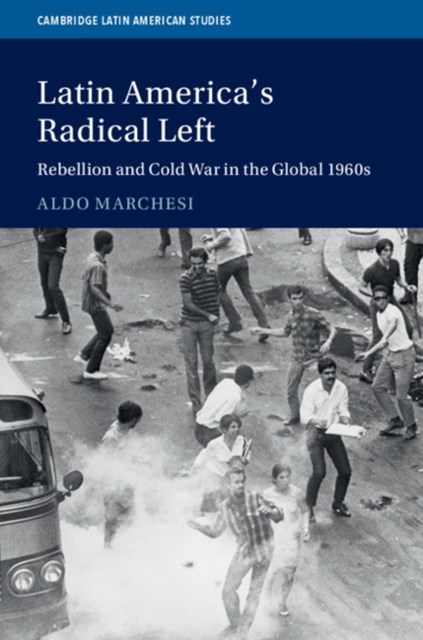 (ebook) Latin America's Radical Left