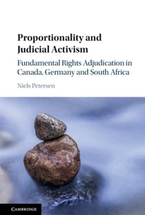 (ebook) Proportionality and Judicial Activism - Reference Law