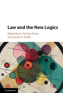 (ebook) Law and the New Logics - Philosophy Modern