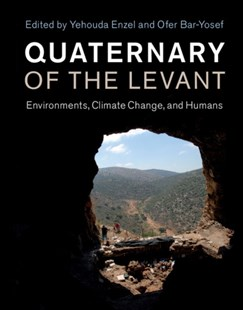 (ebook) Quaternary of the Levant - Science & Technology Environment