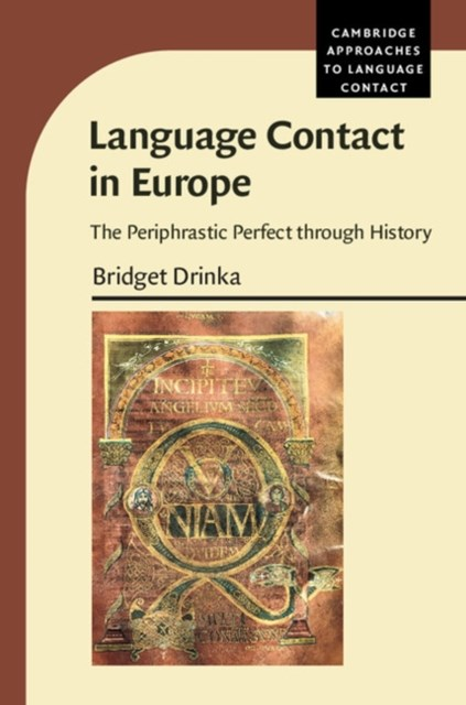 (ebook) Language Contact in Europe