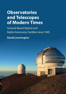 (ebook) Observatories and Telescopes of Modern Times - Science & Technology Astronomy