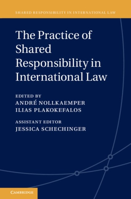 Practice of Shared Responsibility in International Law