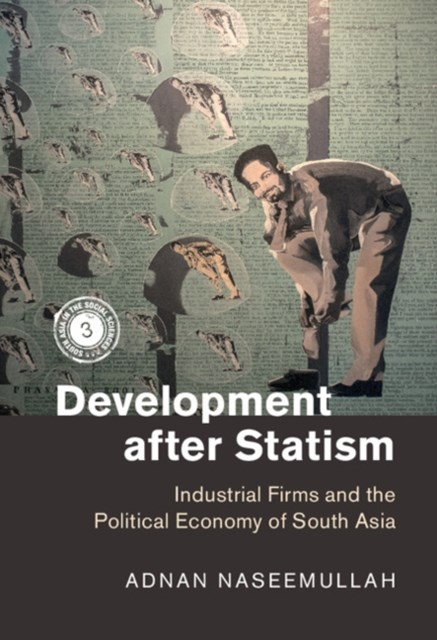 (ebook) Development after Statism