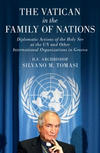 (ebook) Vatican in the Family of Nations - Politics International Politics